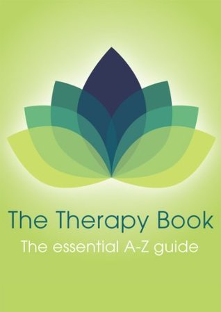 The Therapy Book John Board