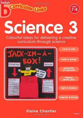 Science 3 (7-8) (Belair Curricular-Links Science) Carolyn Dale