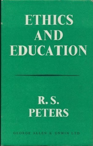 Social Principles & the Democratic State  by  R.S. Peters