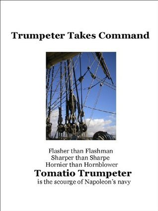 Trumpeter Takes Command R.S. Young