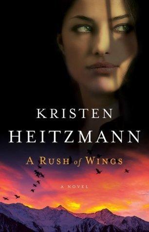 A Rush of Wings (Spencer Family #1) Kristen Heitzmann