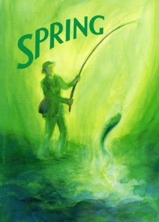 Spring: A Collection of Poems, Songs and Stories for Young Children Jennifer Aulie
