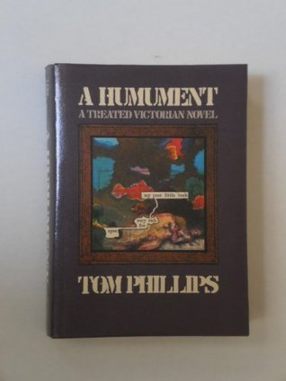 Humument  by  Tom Phillips