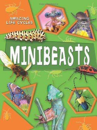 Minibeasts.  by  George C. McGavin by George McGavin