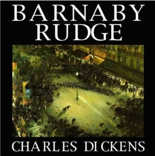 Barnaby Rudge, and Edwin Drood  by  Charles Dickens