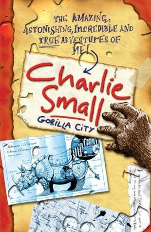 Charlie Small Charlie Small