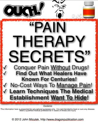 Pain Therapy Secrets | Zone Therapy | Pain Management John Miculek