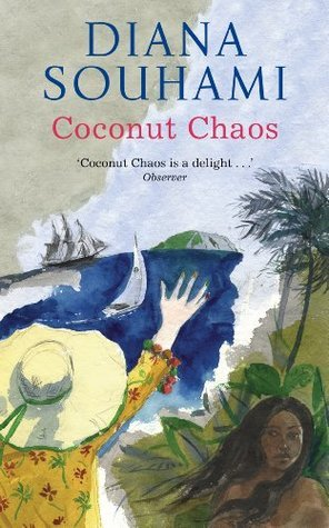 Coconut Chaos  by  Diana Souhami
