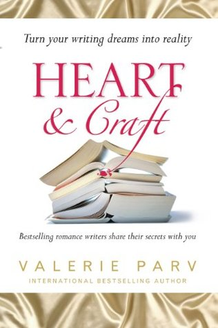 Heart and Craft  by  Valerie Parv