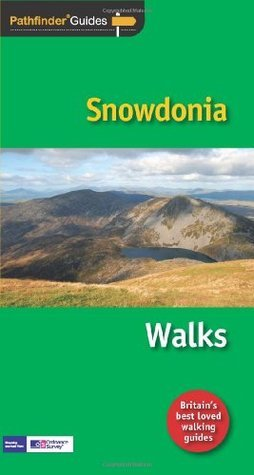 Pathfinder Snowdonia Marsh Terry