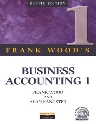 Business Accounting, 1 Frank Wood