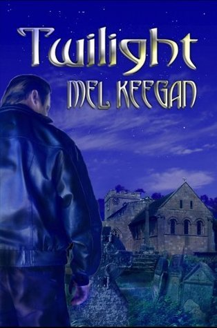 Twilight (Nocturne #2)  by  Mel Keegan