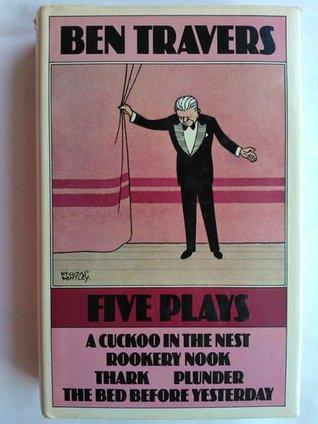 Five Plays Ben Travers