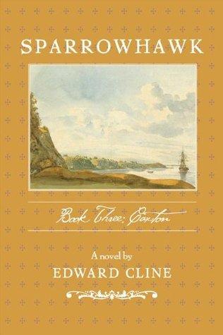Caxton (Sparrowhawk, #3) Edward Cline