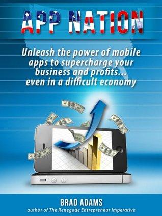 App Nation Brad Adams