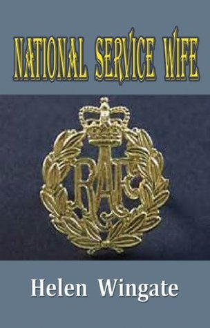 National Service Wife Helen Wingate