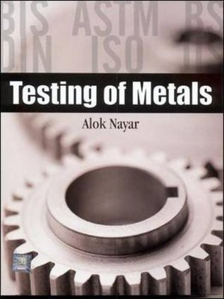 The Metal Databook  by  Alok Nayar