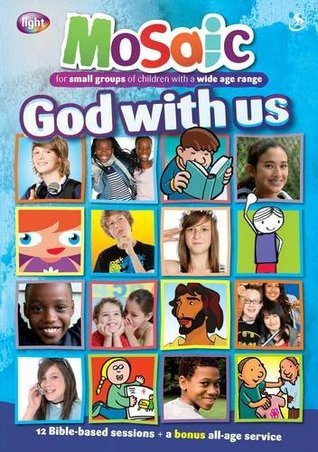God with Us Maggie Barfield