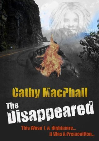The Disappeared Cathy MacPhail