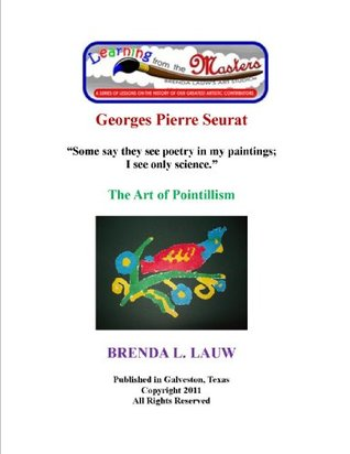 Learning with the Masters -- The Art of Lights and Darks with Monet  by  Brenda Lauw