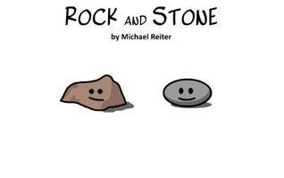 Rock And Stone Michael Reiter