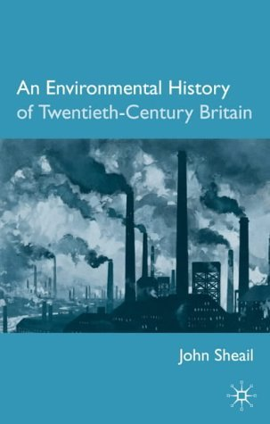 Power In Trust: The Environmental History Of The Central Electricity Generating Board John Sheail
