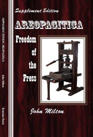 Supplement Edition Areopagitica  by  John Milton