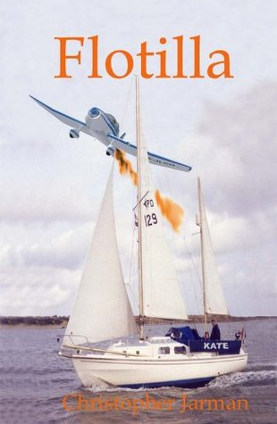 Flotilla  by  Christopher Jarman