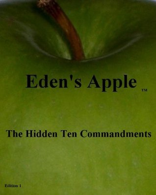 The Hidden Ten Commandments  by  James Richards
