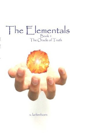 The Elementals  by  V. Kelterborn