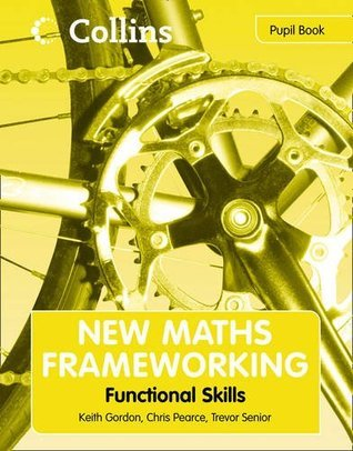Functional Skills Pupil Book Keith Gordon