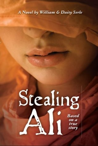 Stealing Ali  by  William Serle