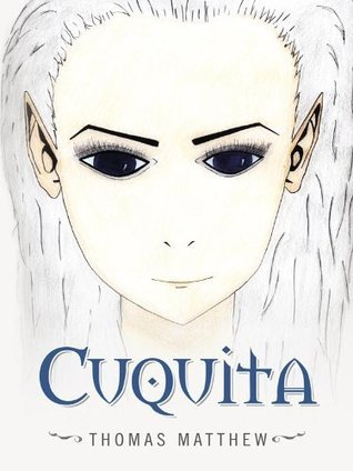 Cuquita/The alien miracle girl. Thomas Matthew