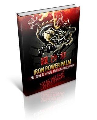 Iron Power Palm - Lethal Kungfu Iron Palm Training Revealed  by  Gareth Thomas