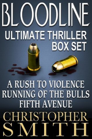 The Fifth Avenue Novels Box Set (The Fifth Avenue Series) Christopher  Smith