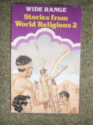 Wide Range Readers: Subject Rdrs.: Stories from World Religions, Bk.2 Norman J. Bull