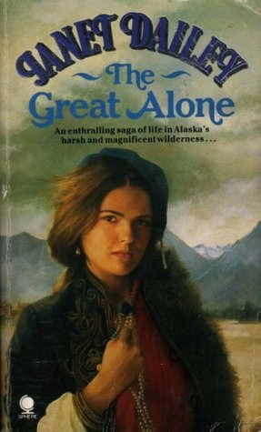 Great Alone Janet Dailey