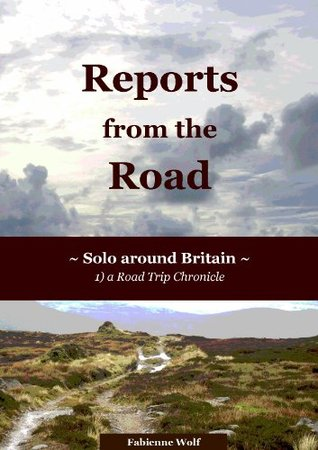 Views from a Cruise: Solo Around the World  by  Fabienne Wolf