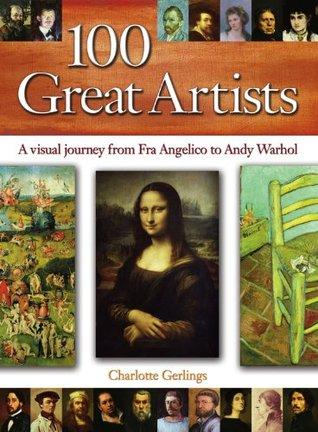100 Great Artists Charlotte Gerlings