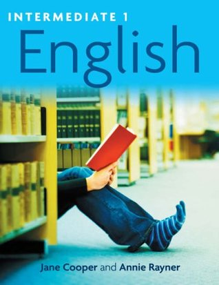 English: Intermediate 1  by  Jane  Cooper