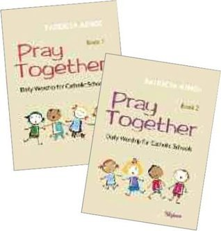 Pray Together Patricia Ainge