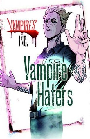 Vampire Haters  by  Paul Blum