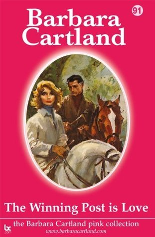 91. The Winning Post Is Love Barbara Cartland