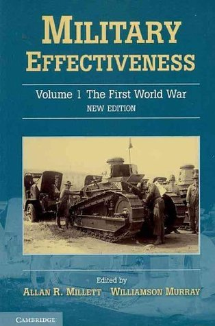Military Effectiveness 3 Volume Set  by  Murray Williamson