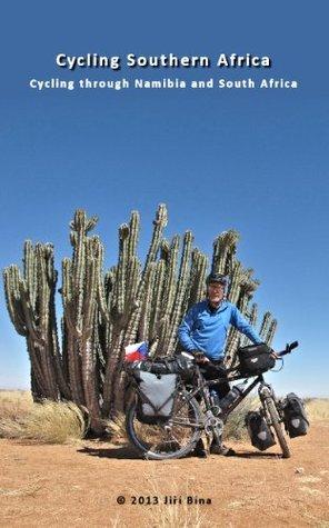 Cycling Southern Africa Jiri Bina