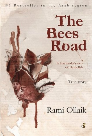 The Bees Road  by  Rami Ollaik