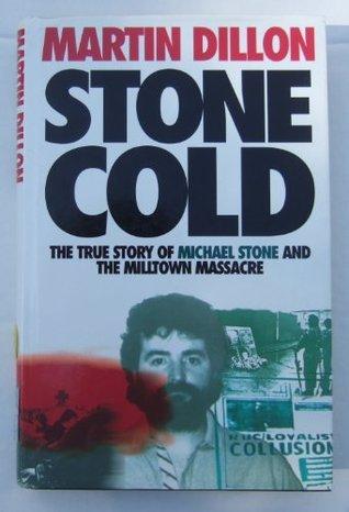 Stone Cold Martin Dillon