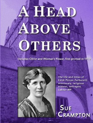 A Head Above Others  by  Sue Crampton