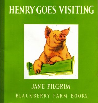 More Tales from Blackberry Farm  by  Jane Pilgrim
