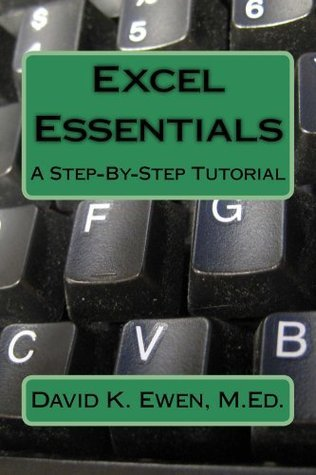 Excel Essentials David Ewen